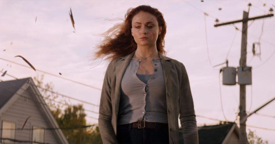 Novo trailer de X-Men: Fênix Negra é divulgado; assista