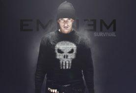 Rapper Eminem critica Netflix por ter cancelado série do Justiceiro