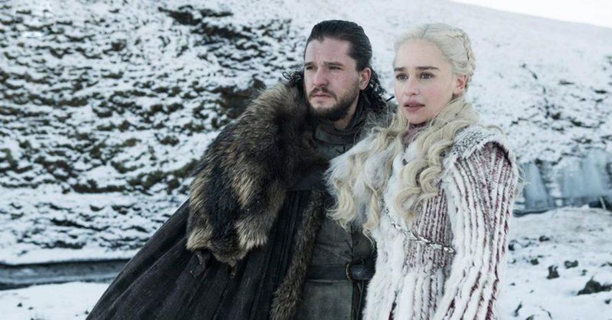 Game of Thrones: as 10 teorias mais quentes sobre a 8ª temporada