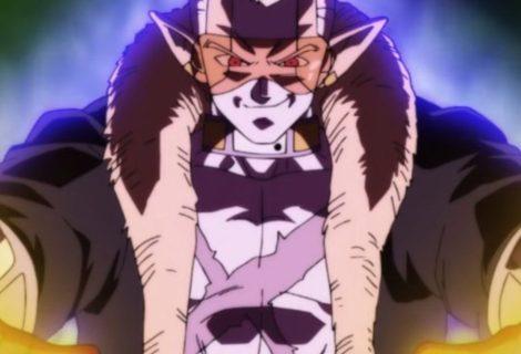 Dragon Ball Heroes: vilão Hearts mostra seu verdadeiro poder