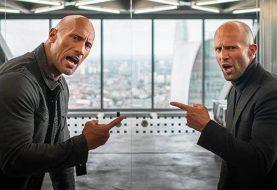 Velozes & Furiosos: Hobbs & Shaw ganha segundo trailer hilário e repleto de ação