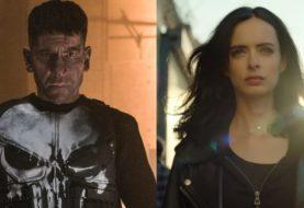 Últimas sobreviventes na Netflix, O Justiceiro e Jessica Jones são canceladas
