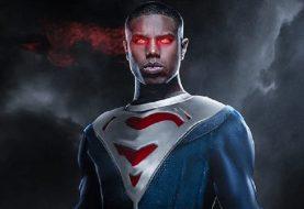 Michael B. Jordan gostaria de interpretar versão diferente do Superman