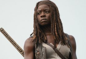 Atriz de Michonne pode não estar na 10ª temporada de The Walking Dead