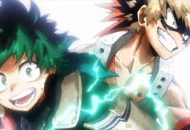 My Hero Academia: segundo filme do anime ganha título e data de estreia
