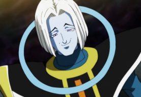Anjo do Universo 9 pode ser próximo vilão em futuro anime de Dragon Ball