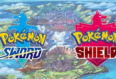 Pokémon Sword & Shield traz novo tipo de shiny, mais raro ainda