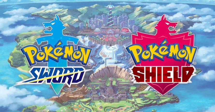 Pokémon Sword & Shield: Nintendo decide reembolsar quem comprou DLC errado