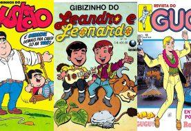 Esses artistas brasileiros inspiraram histórias em quadrinhos inusitadas no passado