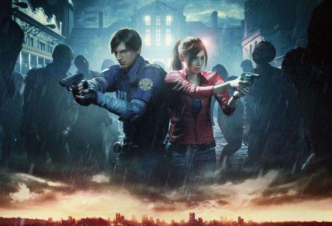 Remake de Resident Evil 2 tem menção a easter egg do original