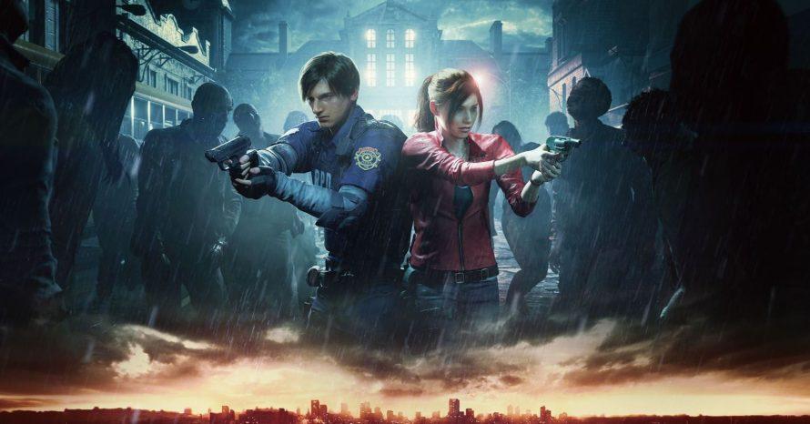 Reboot de Resident Evil nos cinemas será assustador e fiel aos games, diz diretor