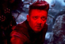 Jeremy Renner, o Gavião Arqueiro, recusou papel principal em Hellboy