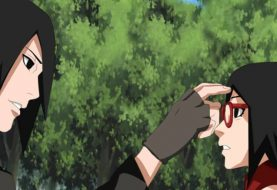 Anime de Boruto terá episódio divertido sobre Sasuke e Sarada Uchiha