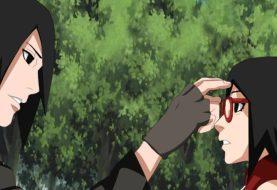 Boruto: Sasuke se mostra preocupado com sua filha em cena do mangá