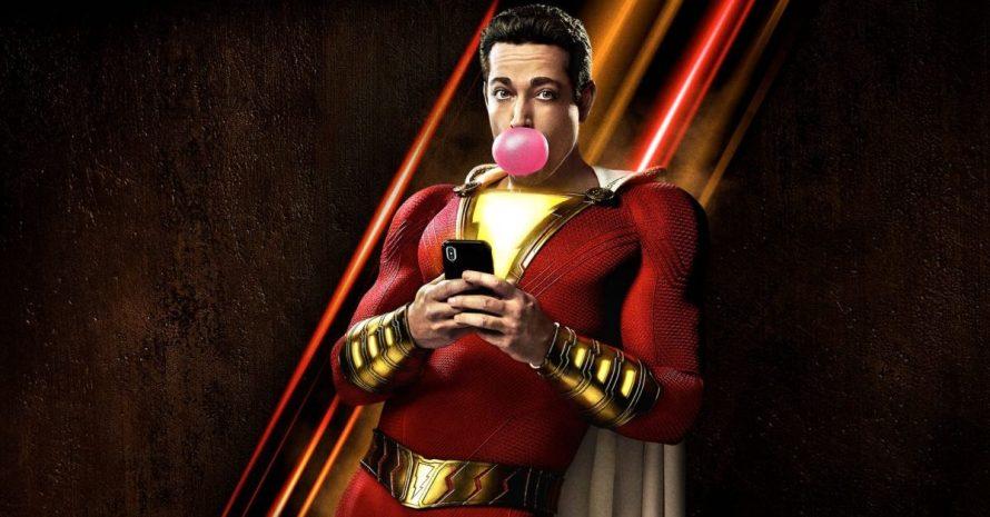 Watchmen, Liga da Justiça e mais: 15 easter eggs e referências de Shazam!