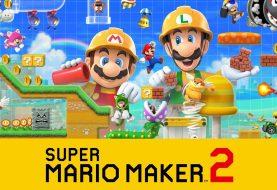 Nintendo anuncia que vai fazer Super Mario Maker 2 e remake de Zelda