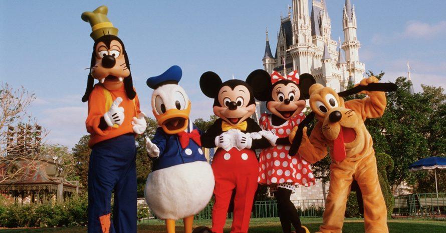 Parque oficial da Disney poderá ser construído em Brasília, diz jornal local