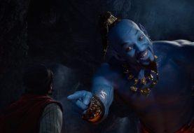 Gênio de Will Smith canta 'Príncipe Ali' em novo vídeo de Aladdin; assista