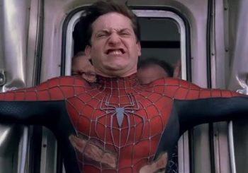 O Homem-Aranha pode mesmo parar um trem? A ciência explica