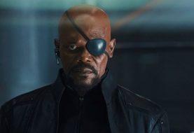 Por que Nick Fury não chamou a Capitã Marvel antes de Guerra Infinita