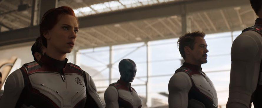 Website deixa escapar que Vingadores: Ultimato terá 3 horas de duração