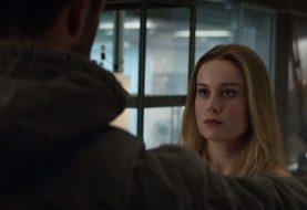 Capitã Marvel prova que trailers de Vingadores: Ultimato têm cenas falsas
