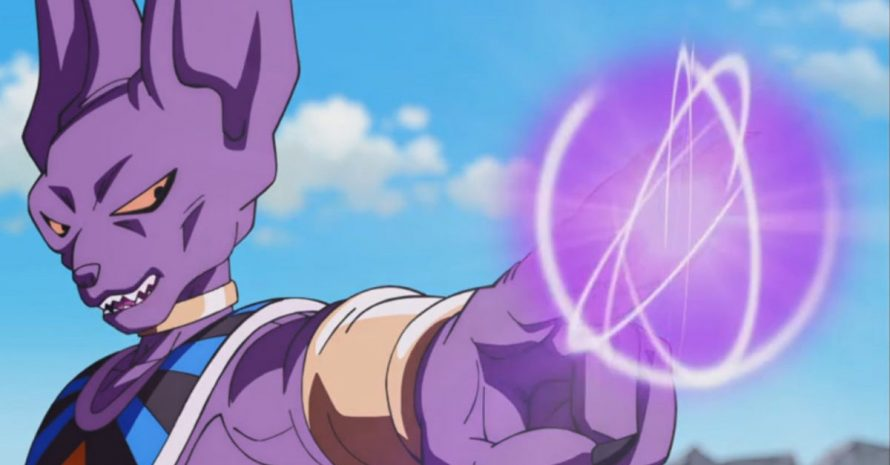 Dragon Ball Super: vilão Moro pode ser mais poderoso do que Bills?