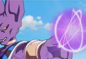 Dragon Ball Super: Goku tentou aprender técnica de Bills e não conseguiu
