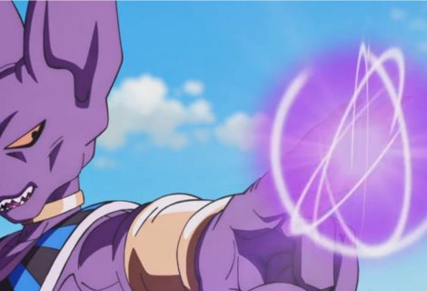 Dragon Ball Heroes terá esperada revanche entre Goku e Bills