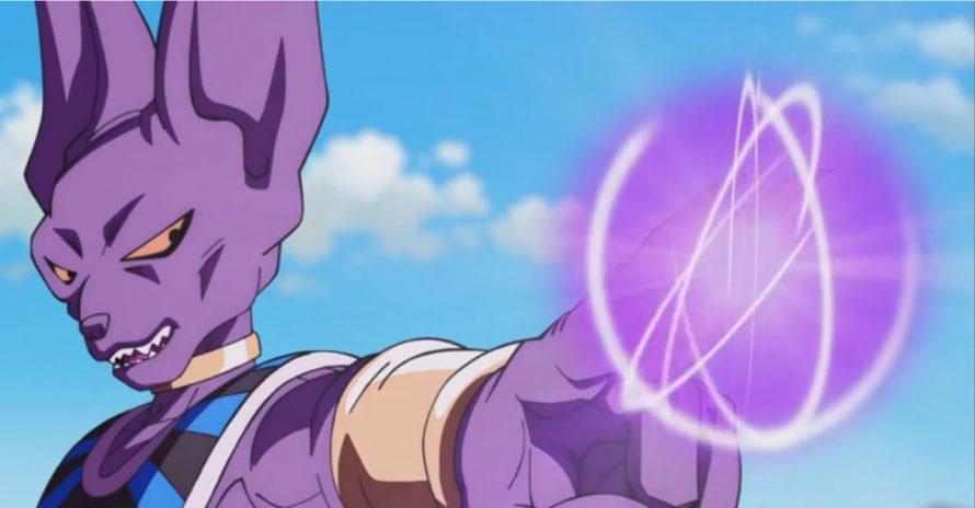 Dragon Ball Heroes: novo arco será focado nos Deuses da Destruição