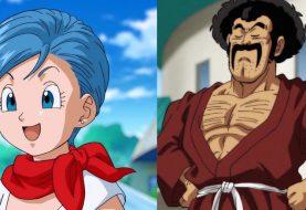 Dragon Ball Super: Bulma e Mr. Satan se unem para salvar Goku e Vegeta