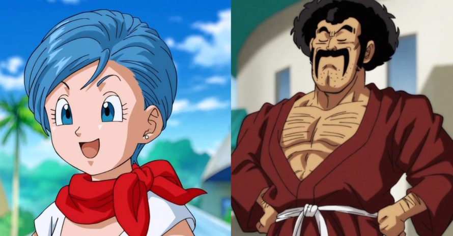 Dragon Ball Super: Bulma e Mr. Satan se unem para salvar Goku e Vegeta