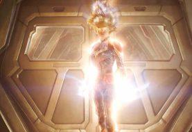 Capitã Marvel imitou Dragon Ball? Membro da equipe explica semelhança