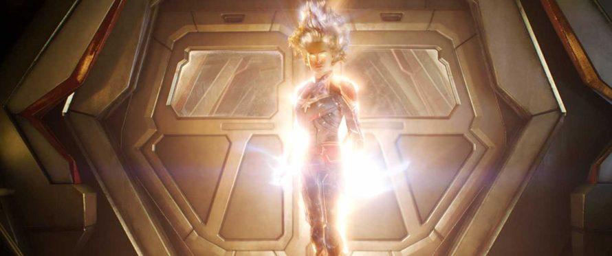 Capitã Marvel foi inspirado em Dragon Ball Z? Veja semelhanças