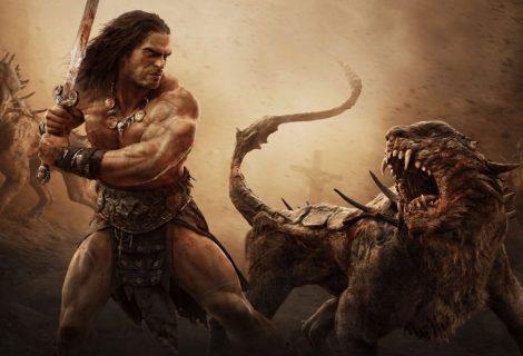 Simbionte similar ao Venom possui Conan, o Bárbaro nos quadrinhos