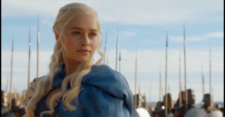 Game of Thrones: Emilia Clarke diz que ficou espantada com roteiro final