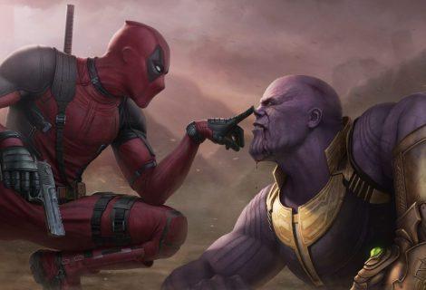 Deadpool traz referência a Vingadores: Ultimato nos quadrinhos