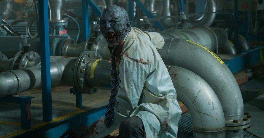 Adaptação em live-action de Doom: Aniquilação ganha seu primeiro trailer oficial