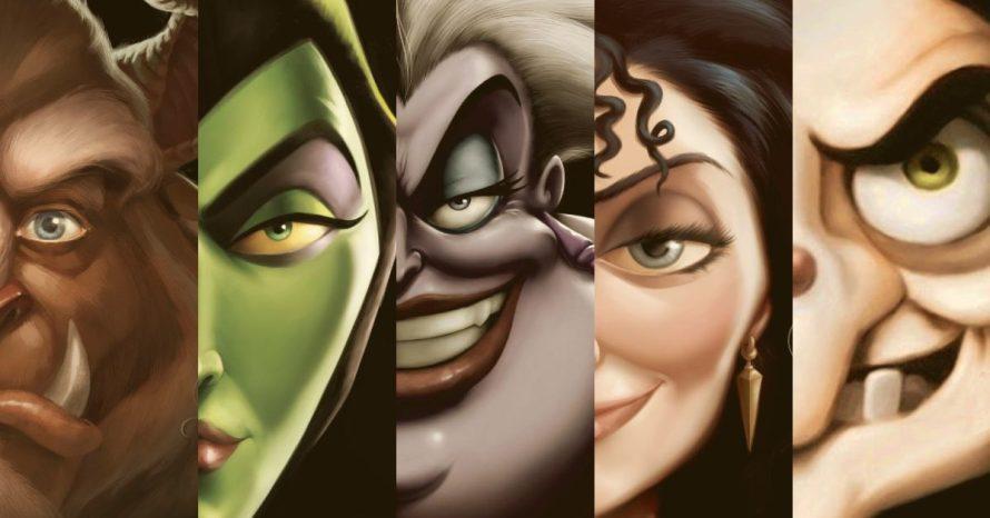 Disney confirma série de vilões em seu serviço de streaming