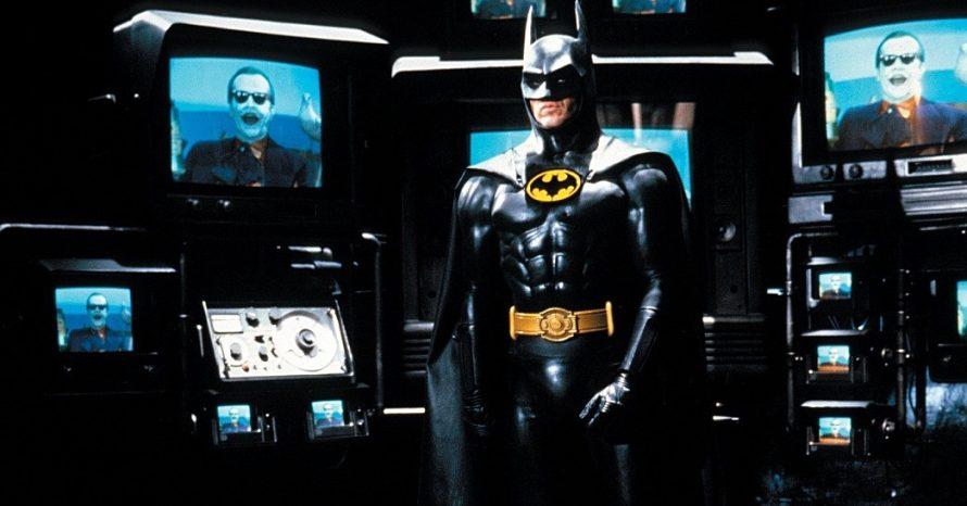 Warner anuncia maratona de filmes para os 80 anos do Batman