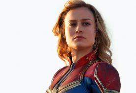 Brie Larson, a Capitã Marvel, lança canal no YouTube; confira