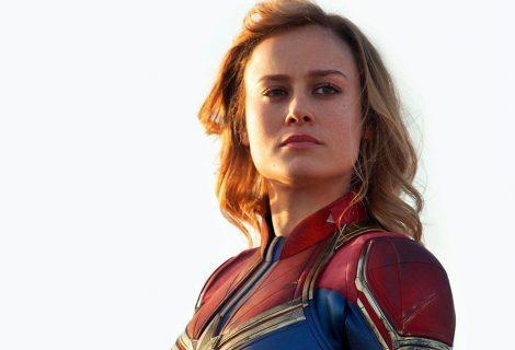 Pressa inimiga da perfeição? Os defeitos do filme da Capitã Marvel