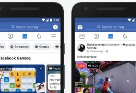 Facebook lança aba específica para jogos do Facebook Gaming