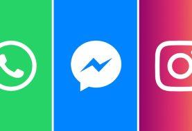 Mark Zuckerberg fala em unificar WhatsApp, Instagram e Messenger
