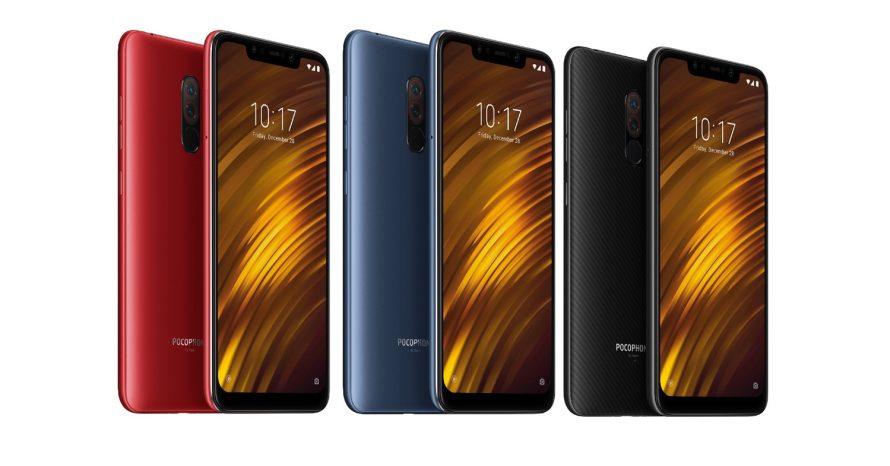 Celulares da Xiaomi chegam ao Brasil por até R$ 3 mil