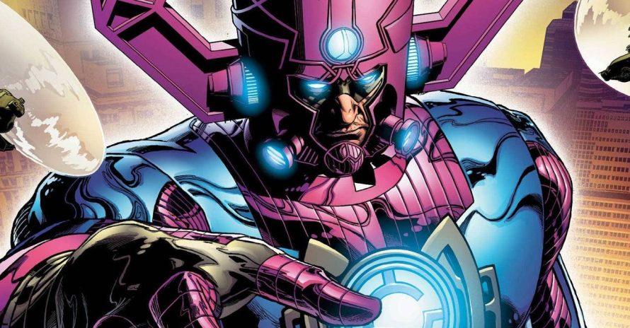 HQ mostra como o Universo Marvel vai ter seu fim definitivo
