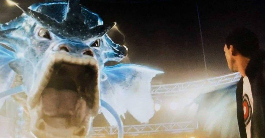 Novo teaser de Detetive Pikachu mostra o gigantesco Gyarados; assista
