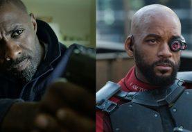 Idris Elba é confirmado como o novo Pistoleiro em Esquadrão Suicida 2