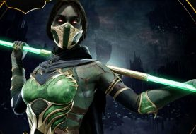 Mortal Kombat 11 terá lutadoras com visual 'mais maduro e respeitoso'