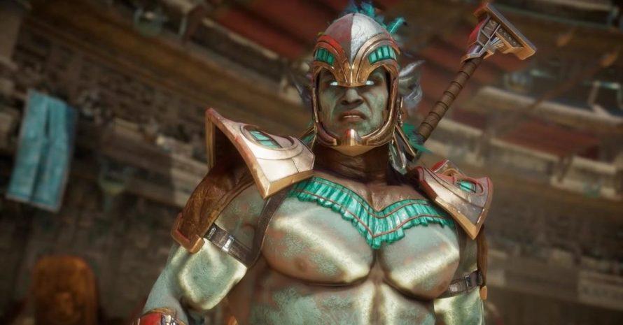 Trailer de Mortal Kombat 11 apresenta dois novos personagens; assista